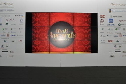 BtoB Awards 2012