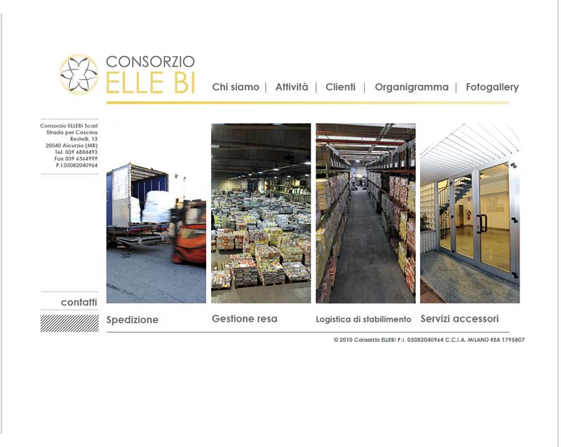 Consorzio Ellebi