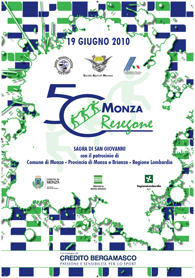 Monza Resegone