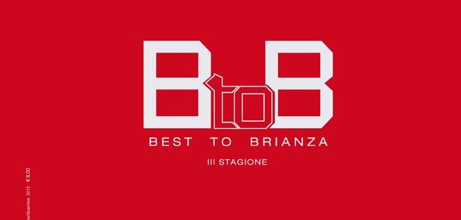 BEST TO BRIANZA n. 23