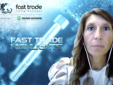FAST TRADE HIGHLIGHTS: AMBRA ANCONETANI